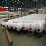 high quality seamless steel 34CrMo4 Compressed Natural Gas Cylinder, CNG tank, CNG jumbo tube,