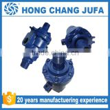 heat resistant 32A male threaded union rotating joint/hydraulic rotary joints/steam rotary joint