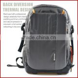 2015 Chinese professional wholesale cheap nylon camera bag dslr with OEM