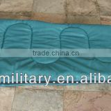 body shape duck down baby sleeping bag military duck down sleeping bag