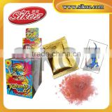 SIKOZ BRAND Hot Sale Sweets Bulk package Popping Candy