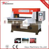 Single Sliding Table Precise Four-column Plastic Shoe Making Machine