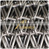 High Quality Metal wire mesh conveyor belt for hot selling