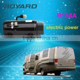 Hot Promo! 24v truck roof air conditioner car kompressor for aires acondicionados para buses battery powered mini air condition