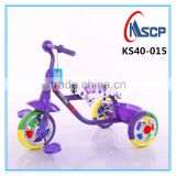 beautiful bike plastic basket/ children bike three wheel bicycle / cheap bicycle three wheel