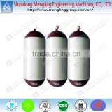 30Mpa Helium Gas Cylinder Industrial Use