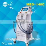 Medical Advanced Ipl Machine For Hair Removal Skin Facial Multifunction Care Rf Radio Frequency E Light Ipl Laser