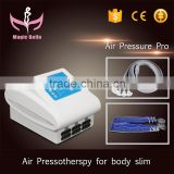 Hottest air pressotherapy slimming equipment pressure therapy suits pressure therapy beauty equipment with FDA