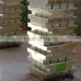 Factory hot sale tin ingot widely used in package industry