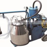 Solpack Hot Sale Farm Hand Operated Cow Milking Machine Price
