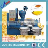 Cold Press Oil Machine for Cocunuts, Peanuts, Almonds, Sunflower, Safflower, Sesamse, Black Cumin, Musterd, Rap &Herbal seeds,
