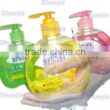 New formula antibacterial hand wash liquid soap