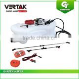 Garden tools leader professional car washer 60L ATV electric sprayer