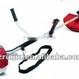 4-stroke shoulder brush cutter lawn mower,agricultural machinery,flail mower,sickle bar mower