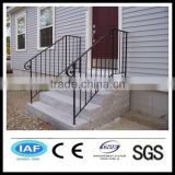 Wholesale alibaba China CE&ISO certificated lowes wrought iron railings(pro manufacturer)