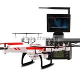 2015 Hot WLtoys V686G Skyhunter Kit Headless System Mode RC Drone quadcopter fpv with 2MP Camera