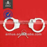 stainless steel handcuff for police