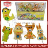 30 Count Box Handmade Animals Jelly Pop