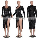 yellow sexy club dress lace club dress wedding dress beach wedding dress promotion dress factory manufacturer