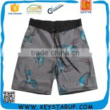 Quick Dry Customized Sublimation Beach Board Shorts Men Surf Shorts at Stock for Sale