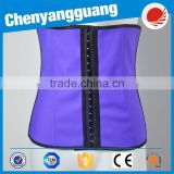 women body shaping corsets/waist training corsets wholesale