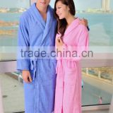 Bath Robe Cotton Cloth Men Women Shower Hotel Spa robe