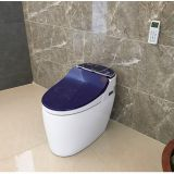 manufacturer high end ceramic automatic Intelligent Toilet