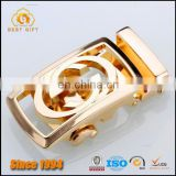 Fashion Formal Alloy Automatic Buckle Ratchet Belt Buckle