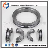 High precision CNC turned parts,pipe bender,Tube bending machine parts,arc segment 10R30