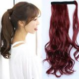 Bouncy And Soft Front Lace Human Tangle free Hair Wigs Brown