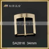 metal strap Metal Various color Antique brass strap buckles-SA2816