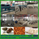 Food vegetable potato chips blanching machine