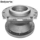 Belparts excavator swing motor assy parts  gear seat hub R130 swing reducer shaft seat