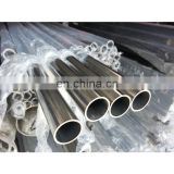 ASTM A554 MT310S Welded Tube 310S Stainless Steel Welded Pipe