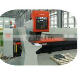 Automatic double-head sawing machine for aluminum profiles 39