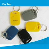 fashional and small waterproof NFC key tags used for swimming or access control tag