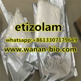 realiable etizolam etizolam powder china supplier etizolam