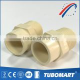China supelier pvc fitting REDUCING COUPLING cpvc pipe fitting