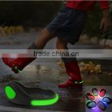 Sports Shoes LED Clip Night Safety Bright Light For Running Cycling Walking