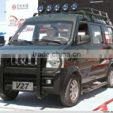 Dongfeng Well-being mini bus V27, dongfeng mini bus, 7 seats car