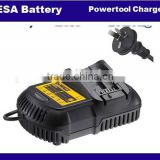 Replacement fast charger for Dewalt power tool DCB101 12V 14.4v 18v 20V Li-ion battery dewalt charger                                                                         Quality Choice