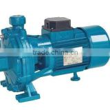 TWIN IMPELLER CENTRIFUGAL PUMPS