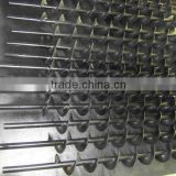 Helical Blade for Tractor