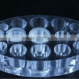 Acrylic Ink Cup Holder For Permanent Makeup Machines And Pigment Colors