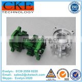 Precision Mining Machinery Parts