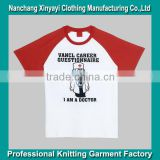 Bulk Wholesale Clothing Garment Factory Ali Trade Direct Career Choice T Shirt 2015 the Best Selling Products Made in China
