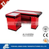 commercial counters bakery display checkout counter JB-034