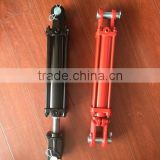 Tie rod hydraulic cylinders ram TR2048 2'' bore 48'' stroke with good quality
