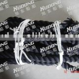 Factory outlet crossfit Battle Rope Para cord Warrior Rope