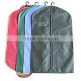 clear garment bags with pockets pvc garment bags Fashion Clear PVC Garment Cover, Garment Storage Bag